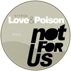 Image for 'Love & Poison EP'