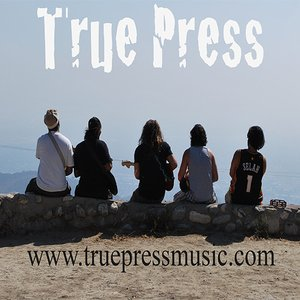 Image for 'True Press'
