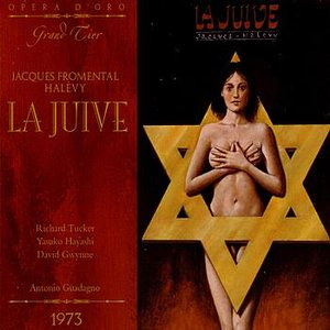 Image for 'Halevy: La Juive: Interlude'
