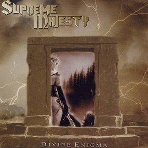 Image for 'Divine Enigma'