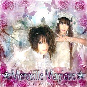 Image for 'Merveille Magique'