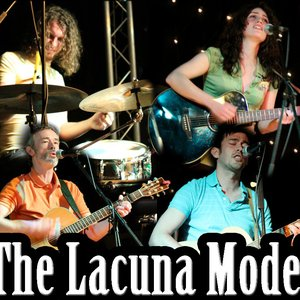 Image for 'The Lacuna Model'