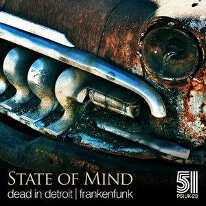 Image for 'Dead in Detroit / Frankenfunk'