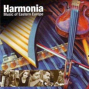 Imagem de 'Harmonia'