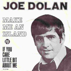 Image for 'Make Me An Island'