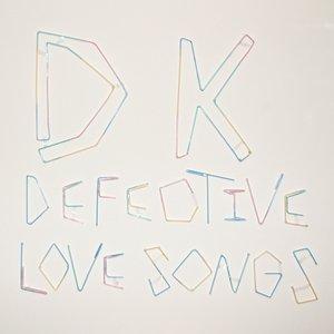 Bild für 'Defective Love Songs'