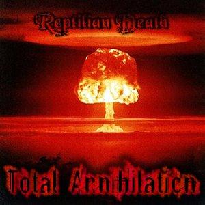 Image for 'Hidden Track on Total Annihilation'