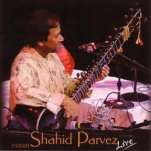 Immagine per 'Ustad Shahid Parvez - Live!'