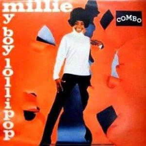 Image for 'My Boy Lollipop'