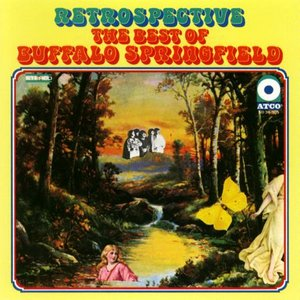 Image for 'Retrospective: The Best of Buffalo Springfield'