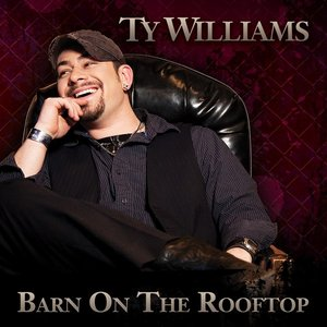 Image for 'Barn on the Rooftop'