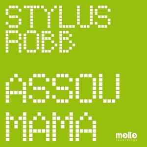 Image for 'Assou Mama (feat. Jean Diarra)'
