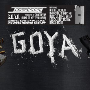 Image for 'G.O.Y.A. (Gunz Or Yay Available)'