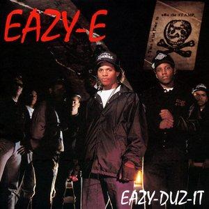 Image for 'Eazy-Duz-It'