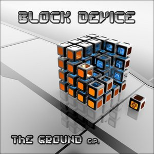 Image for 'The Ground EP'