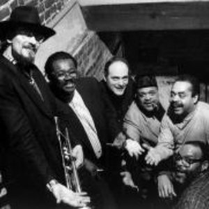 Image for 'Jerry González & The Fort Apache Band'