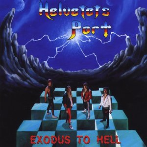 Image for 'Exodus to Hell'