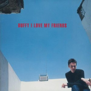 Image for 'I Love My Friends'