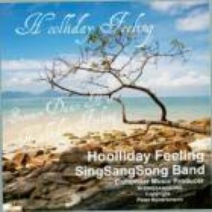 Immagine per 'Hoolliday Feeling - Single'