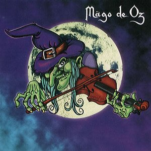 Image for 'Mägo De Oz'