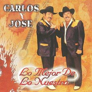 Image for 'Lo Mejor De Lo Nuestro'