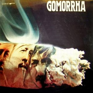 Image for 'Gomorrha'