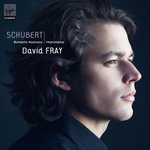 Image for 'Schubert Impromptus Op90 Moments Musicaux Allegretto in C minor'