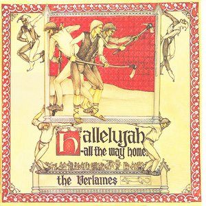 Image for 'Hallelujah All the Way Home'