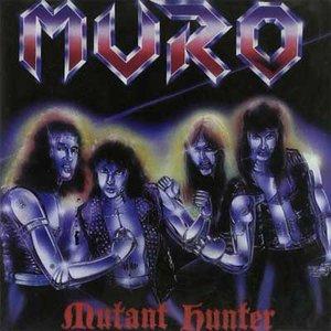 Image for 'Mutant Hunter'