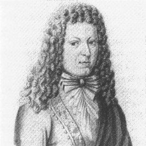 Bild für 'Johann Kuhnau'