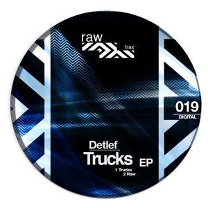 Image for 'Trucks Ep'