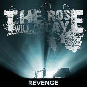 Image for 'I will take revenge'