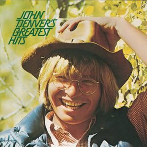 Image pour 'John Denver's Greatest Hits'