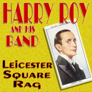Image for 'Leicester Square Rag'