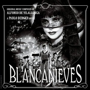 Image for 'Blancanieves'