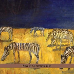 Image for 'Speech Communication'