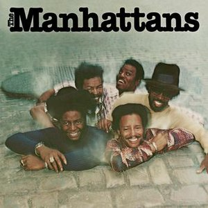 Image for 'The Manhattans'