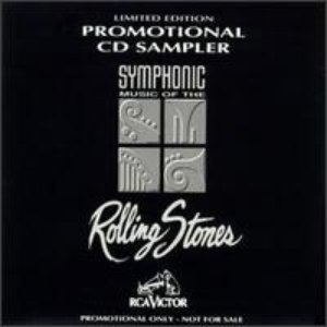 Image for 'Symphonic Music of the Rolling Stones'