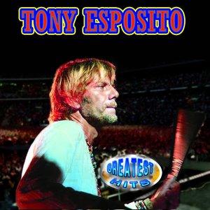 Image for 'Tony Esposito Greatest Hits'