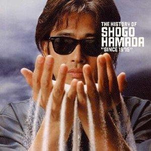 "Image for 'THE HISTORY OF SHOGO HAMADA ""SINCE 1975""'"