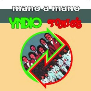 Image for 'Mano A Mano Volumen 1'