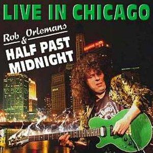 Imagem de 'Live In Chicago'