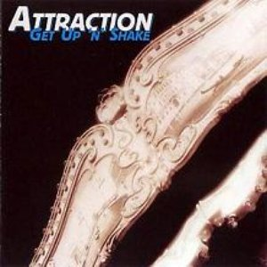 Image for 'Attraction'