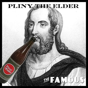 Image for 'The Pliny Song'