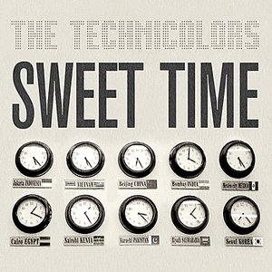 Image for 'Sweet Time'