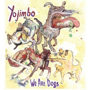 Image for 'We Are Dogs'