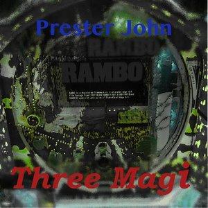 Image for 'Three Magi'