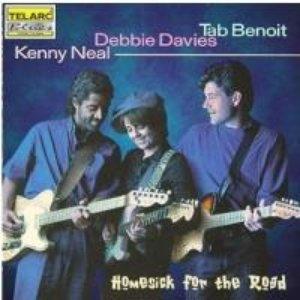Image for 'Tab Benoit/Debbie Davies/Kenny Neal'