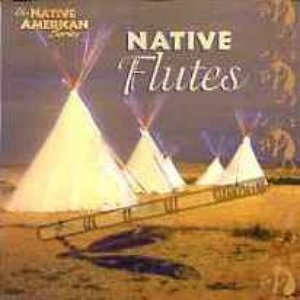 Image for 'Native Flutes'