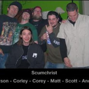 Image for 'Scumchrist'